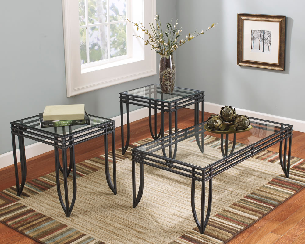 3 Coffee Table Set Take The Following Models Into Consideration They Are Feature Marble Surface So They Are Cool (Image 7 of 10)