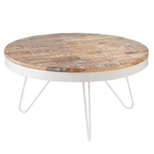 Featured Photo of Cheap Round Coffee Table Decoration For Living Room