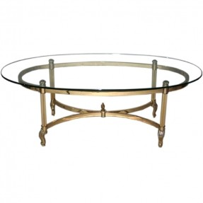 Antique Brass And Glass Coffee Table Walmart Tables Elegant With Pictures Of Walmart Tables Interior In (Image 9 of 10)
