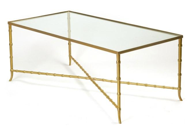 Brass Glass Coffee Table You Could Sit Down And Relax On The Sofa With Your Cup Of Nescafe At This Table (View 9 of 10)
