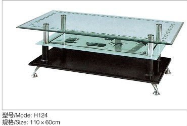 Cheap-Glass-Coffee-Table-You-could-sit-down-and-relax-on-the-sofa-with-your-cup-of-Nescafe-at-this-table (Image 9 of 10)