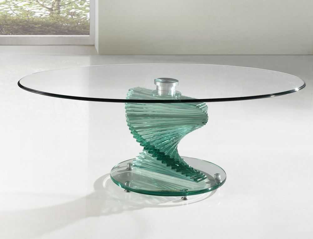 Cheap Glass Coffee Tables You Have To Know That The Glass Coffee Table Has The Expensive Price To Deal. That Is Why If You Have The Limited Budget For Buying The House Furn (Image 9 of 9)