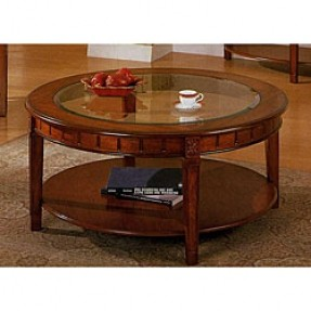 Featured Photo of New Round Coffee Table