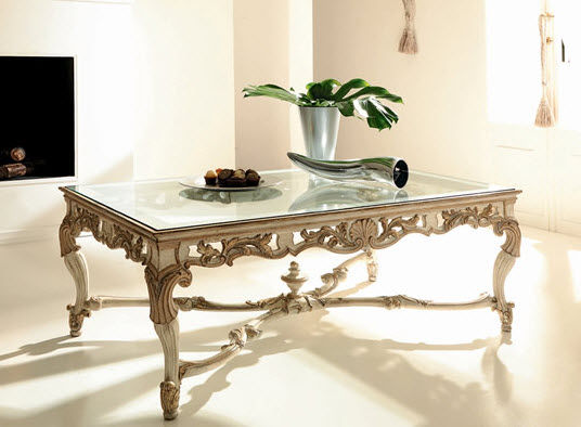 Classic Glass Coffee Table Complete Your Lounge Room With The Perfect Coffee  Table. The Saturn
