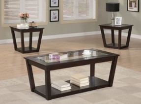 Coffee Table And End Table Sets Coffee Table End Table Set Orange County Furniture Warehouse (View 2 of 9)