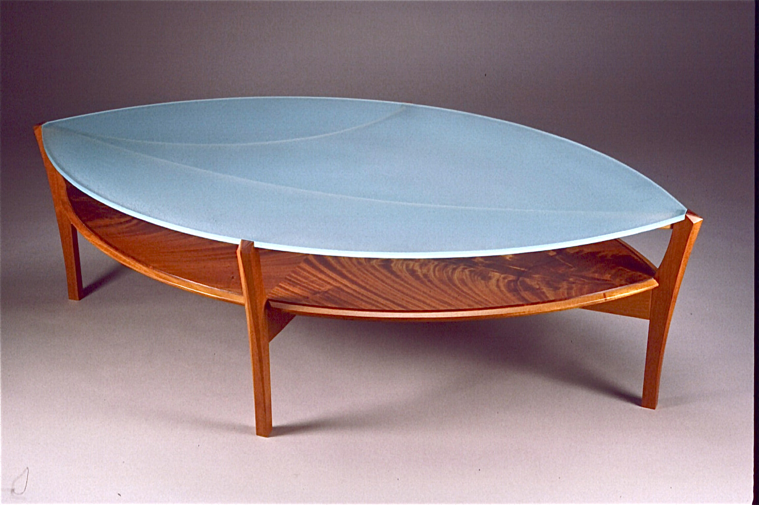 Coffee-Table-With-Glass-Top-You-could-sit-down-and-relax-on-Rustic-meets-elegant-in-this-spherical (Image 10 of 10)