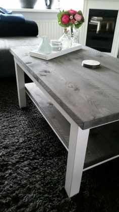 Featured Photo of Unique Coffee Tables Ikea USA