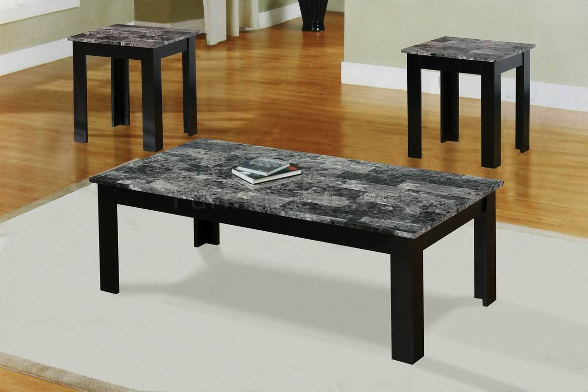 Dark Wood Coffee Table Sets Back To Post Darkwood Coffee Table Sets (View 2 of 10)
