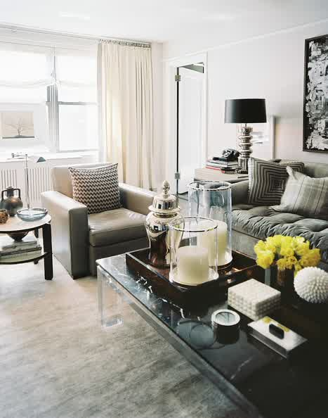 Best 10 Of Modern Coffee Table Decor
