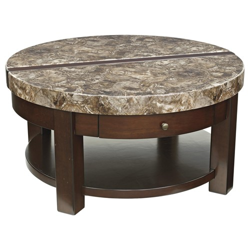 Featured Photo of Round Lift Top Coffee Tables