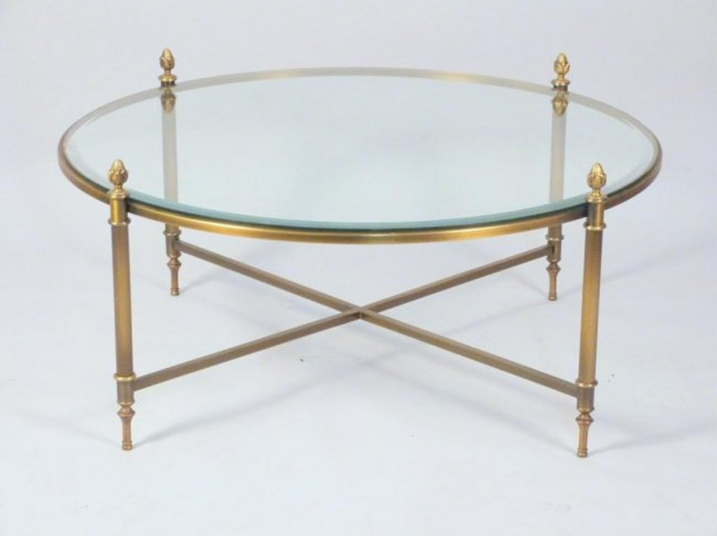 Featured Photo of Ebay Glass Coffee Table