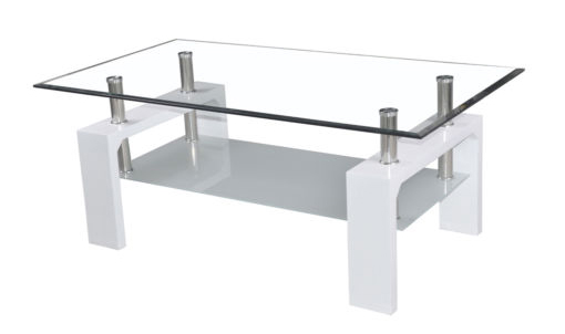 Ebay Glass Coffee Table Use The Largest As A Coffee Table Or Group Them For A Graphic Display (View 8 of 9)