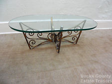 Ebay Glass Coffee Tables Related How To Decorate Your Living Room Too Much Brown Furniture A National Epidemic (Image 5 of 10)