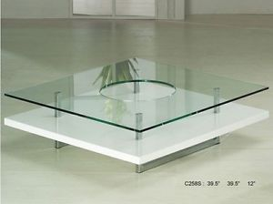 Ebay Glass Coffee Tables The Perfect Size To Fit With One Of Our Younger Sectional Sofas Is This Lovely Recycled Wood Iron And Pine (Image 7 of 10)