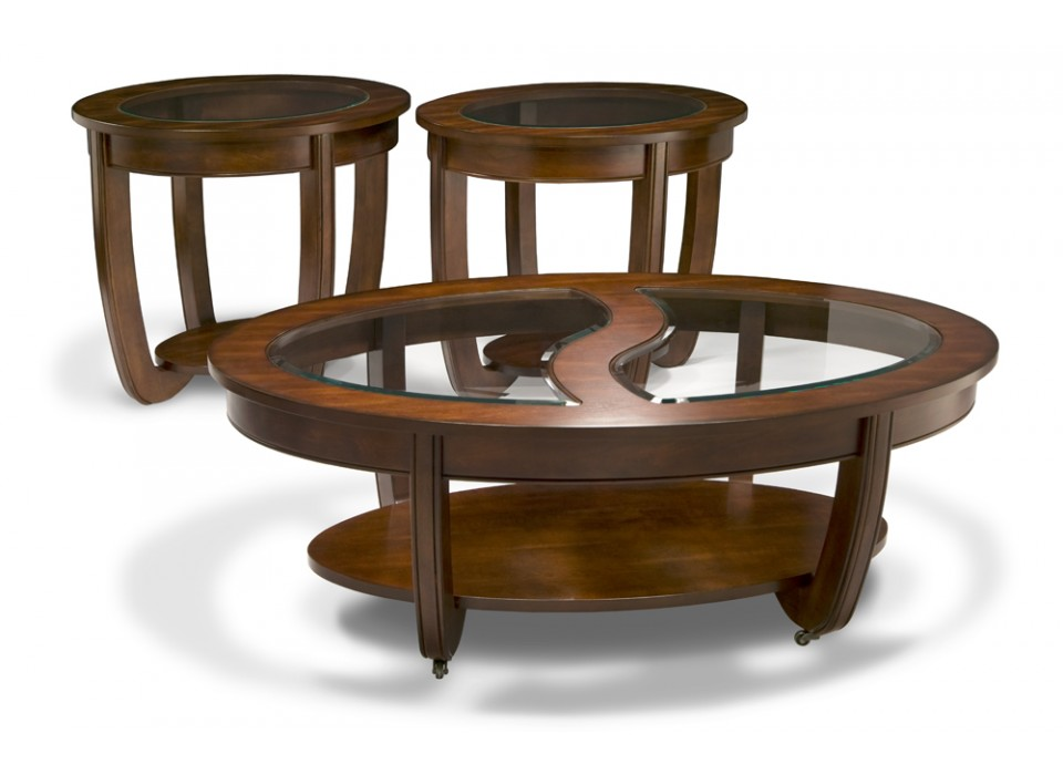 End Tables And Coffee Tables Sets London Coffee Table Set (Image 6 of 9)