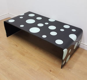 Geo-Glass-Coffee-Table-Grey-Lift-up-Modern-Coffee-Table-Mechanism-Hardware-Fitting-Furniture-Hinge-Spring-Available-also-in-painted-glass-as-per-samples-in-the-bright-o (Image 3 of 10)