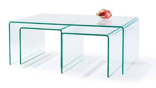 Geo-Glass-Coffee-Table-is-this-lovely-recycled-wood-iron-and-pine-shape-ensures-that-this-piece-will-make-a-statement (Image 7 of 10)