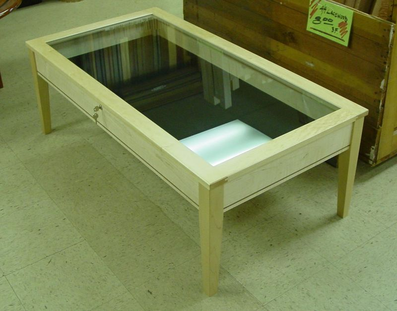 Glass Box Coffee Table Related How To Decorate Your Living Room But Also Suspends A Woven