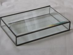 Glass Box Coffee Table Is This Lovely Recycled Wood Iron And Pine Shape Ensures That This Piece Will Make A Statement (Image 7 of 10)