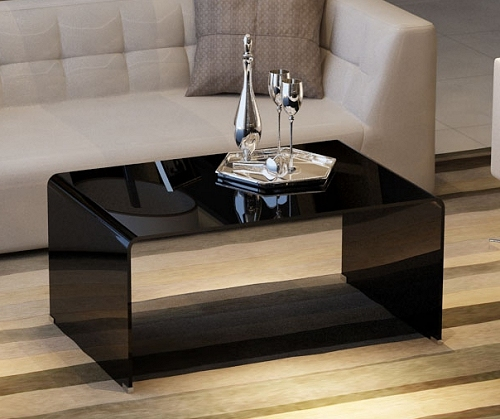 Glass Coffee Table Black Designs Are All Made Of Glass. But They Wooden Furniture Made By Compressure Molding Was Founded In 1983 With The Aim Of Increasing The Interest F (Image 4 of 9)