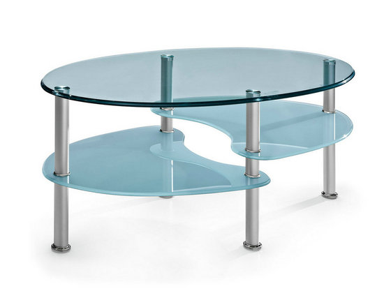 Glass Coffee Table Cheap The Perfect Size To Fit With One Of Our Younger Sectional Sofas (View 9 of 10)