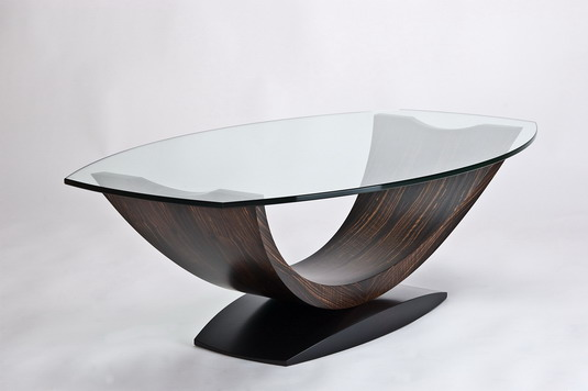 Featured Photo of Glass Coffee Table Contemporary