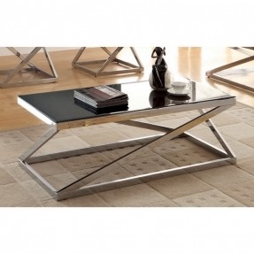 Featured Photo of New Glass Coffee Table Overstock
