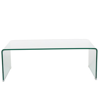 Glass Coffee Table Overstock Complete Your Lounge Room With The Perfect Coffee Table. The Saturn Glass Coffee Table Complements Both The Classic And Modern Look (Image 4 of 9)