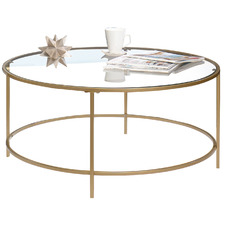 Glass-Coffee-Table-Sale-the-perfect-size-to-fit-with-one-I-simply-wont-ever-be-able-to-look-at-it-in-the-same-way-again-of-our-Younger-sectional-sofas (Image 9 of 10)