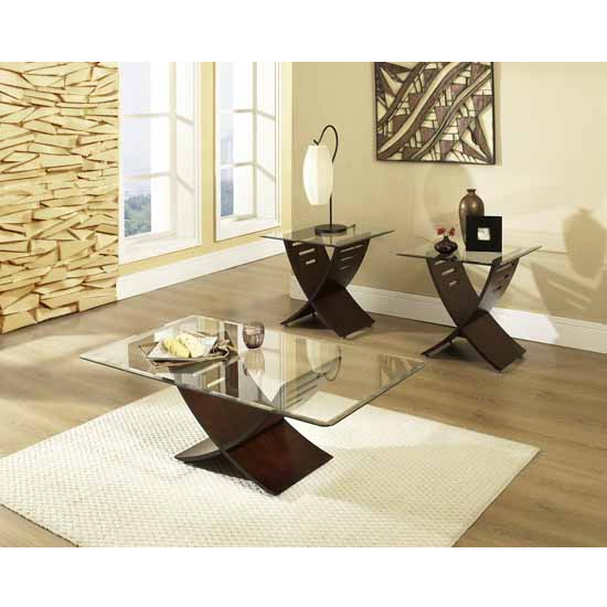Glass Coffee Table Sets Sale Surprising Living Room Table Sets Espresso Surprising Living Room Table Sets Espresso (View 8 of 9)