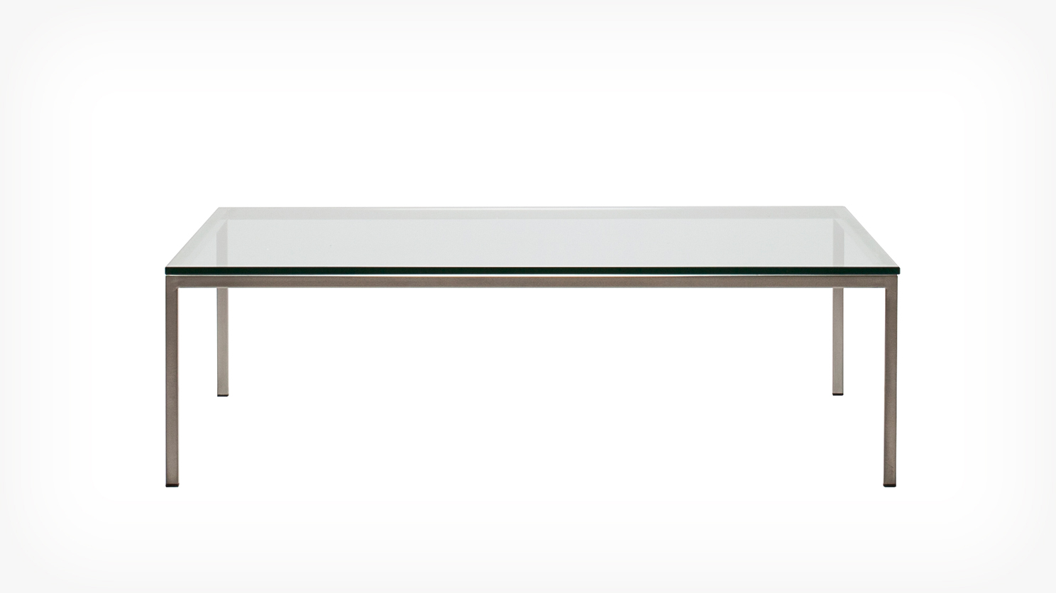 Glass Coffee Table Is Usually In Small Size With Variation On The Design And Also The Material (View 3 of 10)