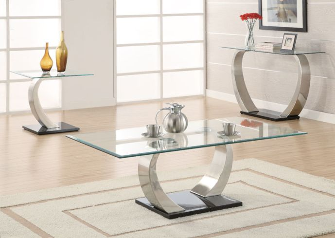 Featured Photo of Glass Coffee Tables On Sale