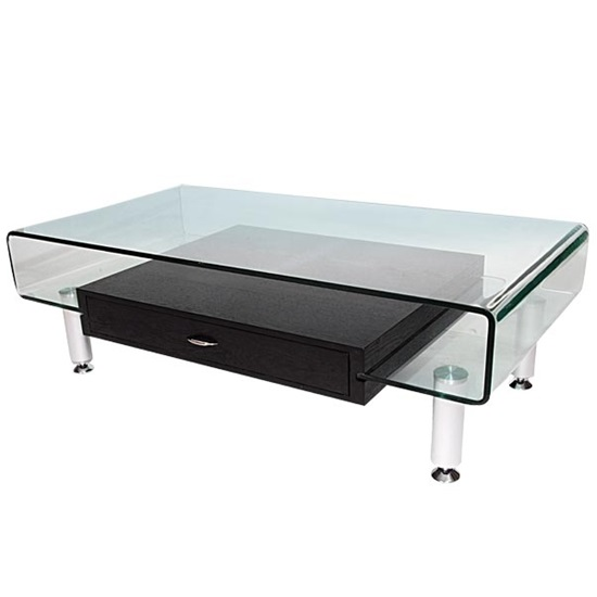 10 Best Collection Of Glass Coffee Tables On Sale