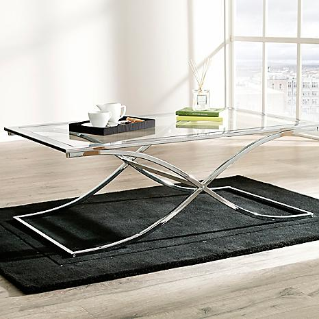 Glass-Replacement-for-Coffee-Table-Rare-Vintage-retro-60s-A-Younger-shape-ensures-that-this-piece-will-make-a-statement (Image 4 of 10)