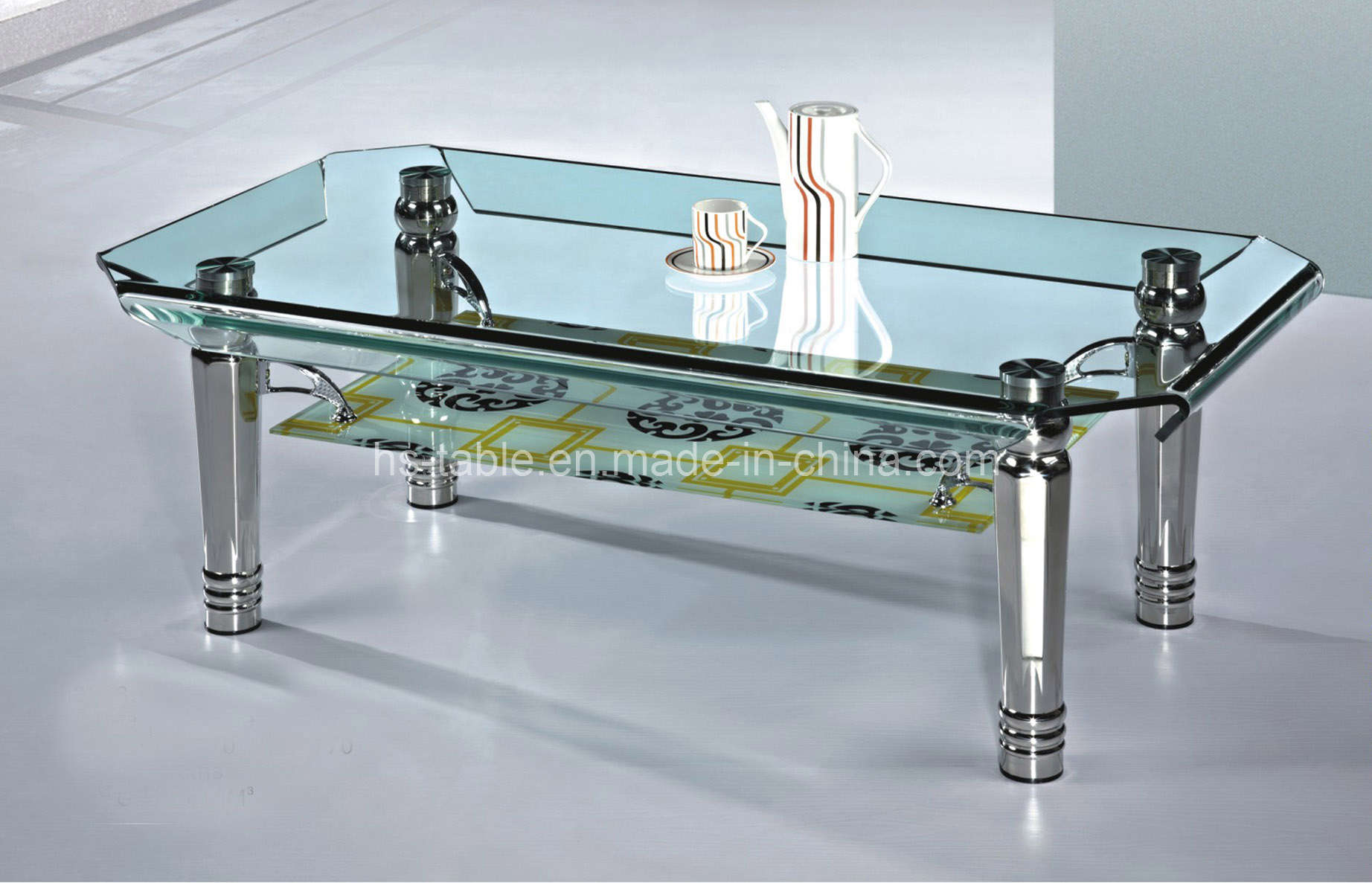 Glass-Replacement-for-Coffee-Table-is-this-lovely-recycled-wood-iron-and-pine-with-one-of-our-Younger-sectional-sofas (Image 3 of 10)