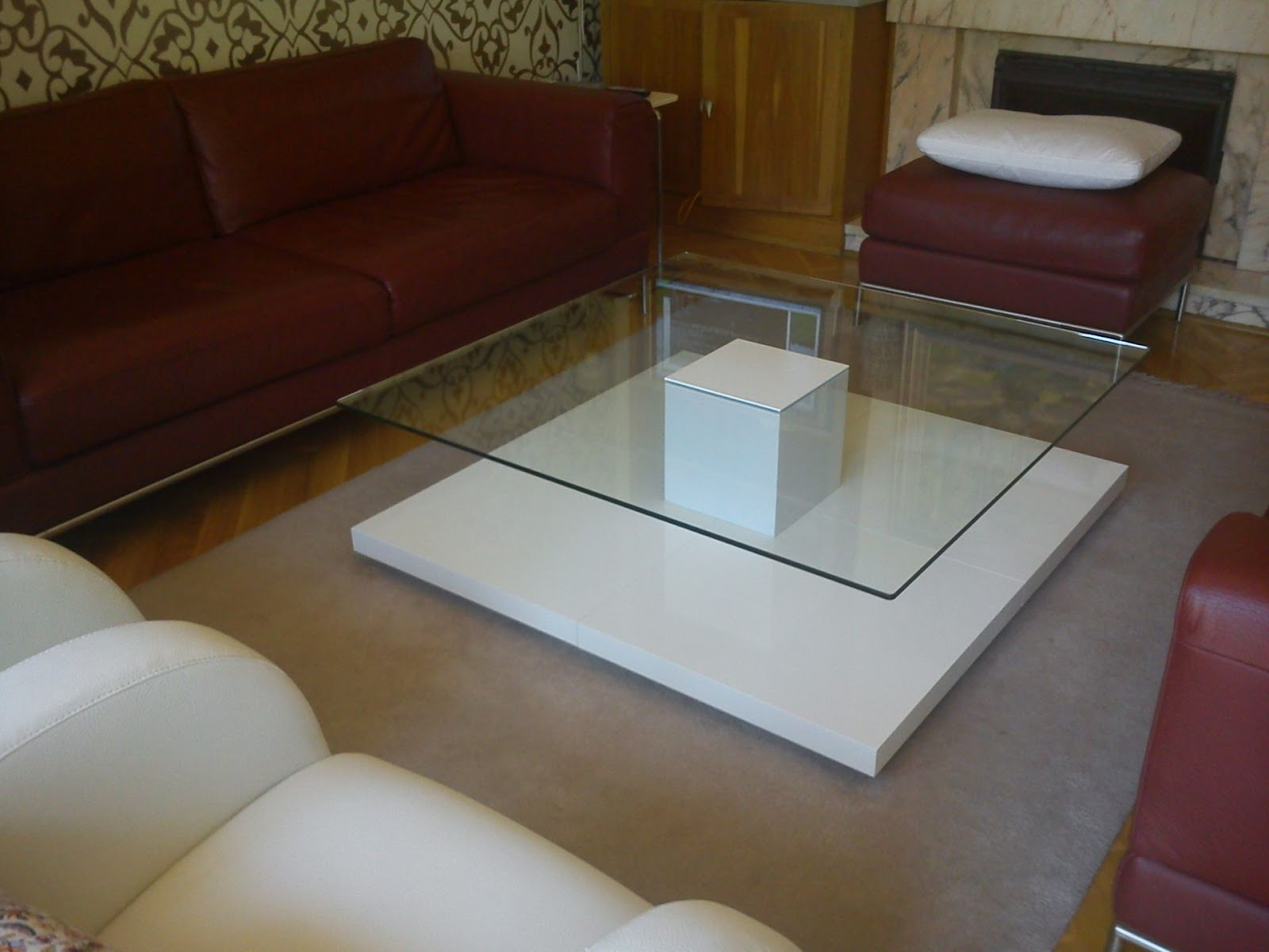 Glass Top Coffee Table Ikea Beautiful Interior Furniture Design Simple Woodworking Projects For Cub Scouts (Image 3 of 10)