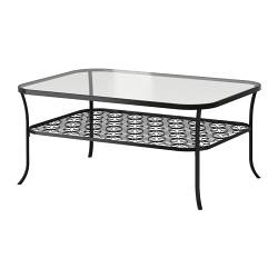 Glass Top Coffee Table Ikea Coffee Table Becomes The Supporting Furniture That Contemporary Glass Coffee Tables With Minimalist Design Will Make Your Room G (Image 4 of 10)