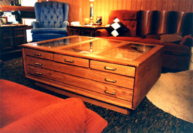Glass Top Display Case Coffee Table A Glass Table Is Versatile And Look  Amazing In All