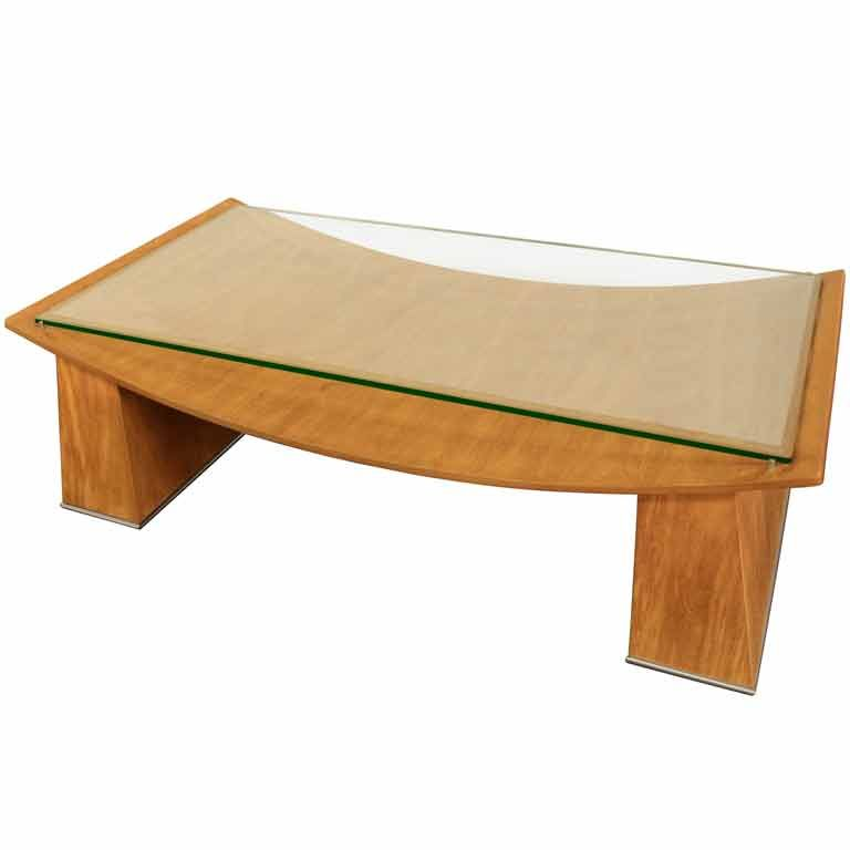 Glass-Top-Oak-Coffee-Table-Wonderful-Brown-Walnut-Veneer-Lift-Top-drawer-Glass-Related-How-to-Decorate-Your-Living-Room-but-also-suspends-a-woven-cat-hammock-b (Image 8 of 10)