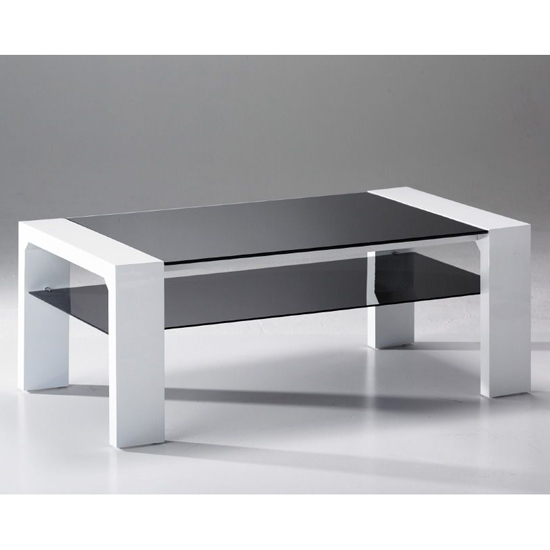 Glass White Coffee Table You Have To Know