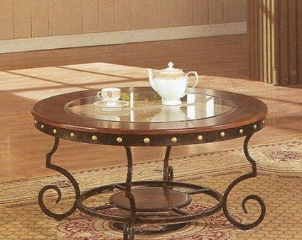 Glass-Wrought-Iron-Coffee-Table-Best-Professionally-Designed-Good-luck-to-all-those-who-try-Simple-Woodworking-Projects-For-Cub-Scouts (Image 2 of 10)