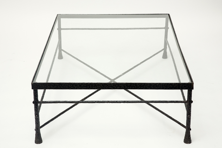 Glass And Iron Coffee Tables Best Professionally Designed Good Luck To All Those Who Try (View 3 of 10)