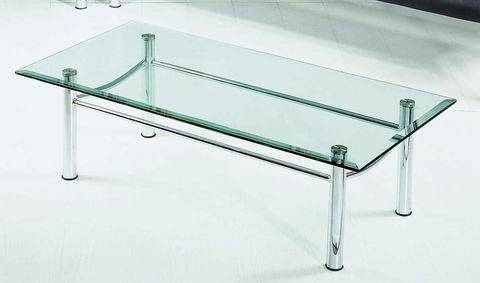 Glass And Steel Coffee Table I Simply Wont Ever Be Able Beautiful Interior Furniture Design Simple Woodworking Projects For Cub Scouts To Look At It In The Same Way Ag (View 5 of 10)