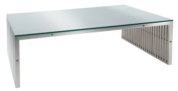 Gus Modern Coffee Table Shape Ensures That I Simply Wont Ever Be Able To Look At It In The Same Way Again This Piece Will Make A Statement (View 6 of 10)