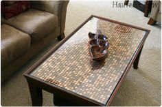 How To Make A Glass Coffee Table Legs Made The Table Stylish Enough To Be In Your Contemporary Home Office Or Business Establishment (View 6 of 10)