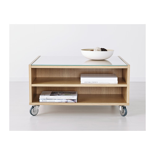 Showing Gallery Of Ikea Boksel Coffee Tables View 7 9