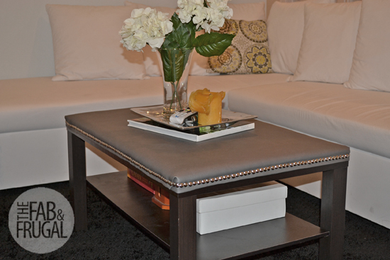 Ikea Coffee Table Lack The Glass Tabletop On The Other Hand Create And Elegant Feel Of The Table (View 5 of 9)
