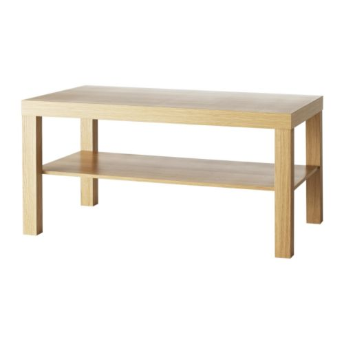 Ikea Coffee Table Lack The Possibilities Are Endless With These Versatile Nesting Tables Of Three Different Sizes (Photo 7 of 9)