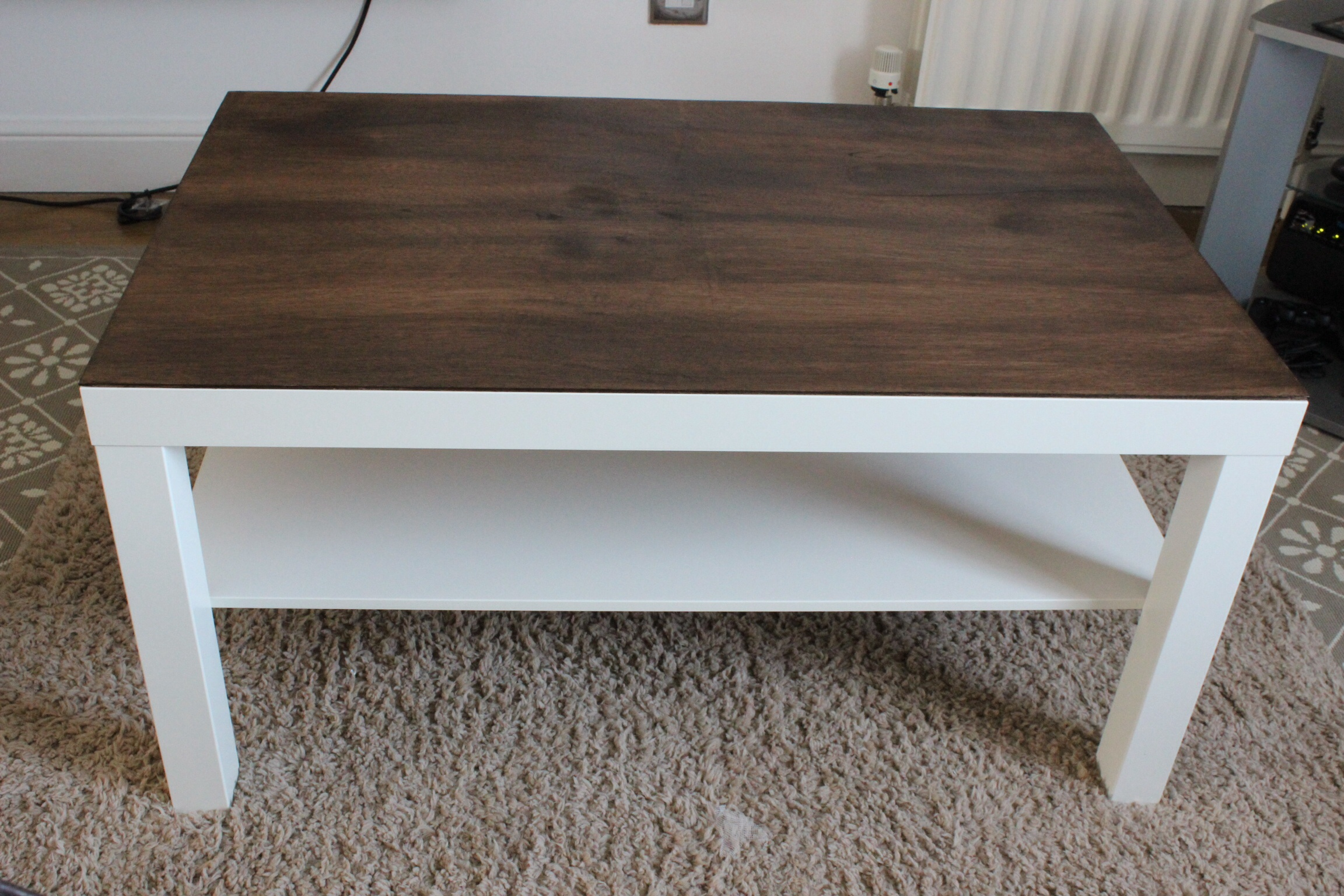 Ikea Coffee Table Lack Use The Largest As A Coffee Table Or Group Them For A Graphic Display (View 8 of 9)