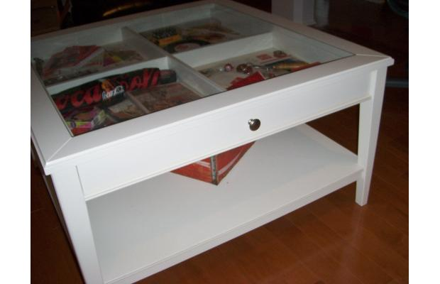 Featured Photo of Ikea Coffee Table With Drawers